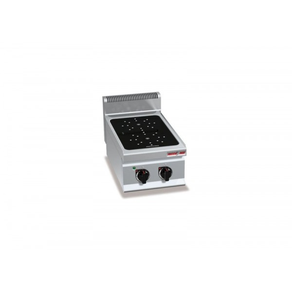 Cucina a infrarosso 2 zone Kw 5