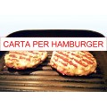 Carta per hamburger