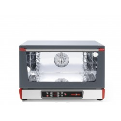 Forno 3 teglie GN 1/1 oppure 60 x 40 serie digital kw 3,3