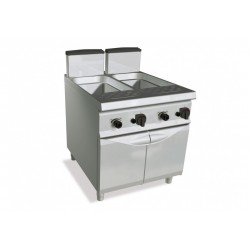 Cuocipasta a gas Kw 24 serie Exclusive 900