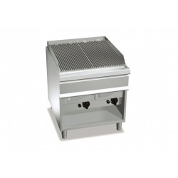 Water Grill a gas su mobile L800  serie Exclusive 900