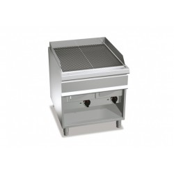 Water Grill elettrica su mobile L800  serie Exclusive 900