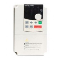 Inverter 380/460V Trifase 50/60Hz - KW 5,5