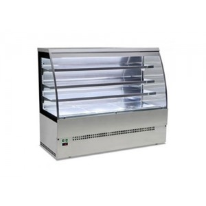 Vetrine Refrigerate Self Service